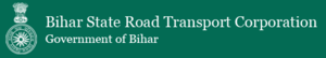 Bihar State Road Transport Corporation - Image: BSRTC logo