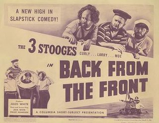 1943 film by Jules White