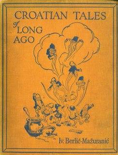 <i>Croatian Tales of Long Ago</i>