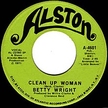 Betty Wright - Clean Up Woman single cover.jpg