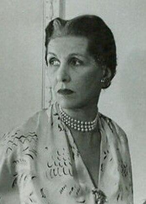 Bianca Mosca
