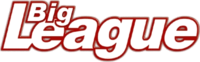 Big League logo