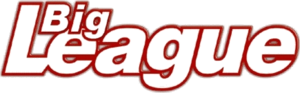 Big League - Image: Big League Magazine Logo
