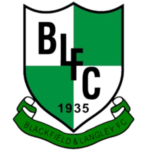 Blackfield & Langley F.C. - Image: Blackfield and Langley