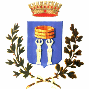 Borgolavezzaro - Image: Borgolavezzaro Coat of Arms