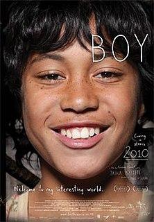 <i>Boy</i> (2010 film)