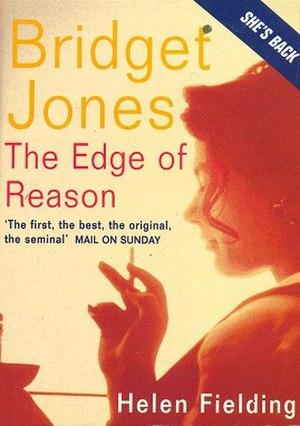 Bridget Jones: The Edge of Reason - Image: Bridget Jones The Edge of Reason (book cover)