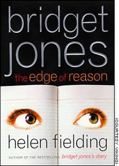 Picture of a book: Bridget Jones: The Edge Of Reason