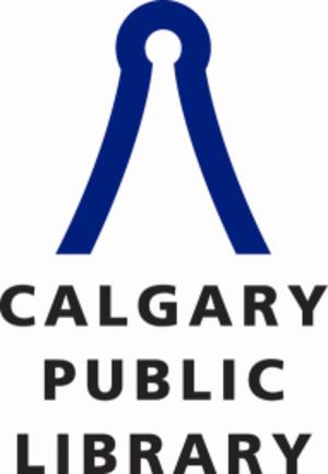 Calgary Public Library - Image: Calgary Public Library logo