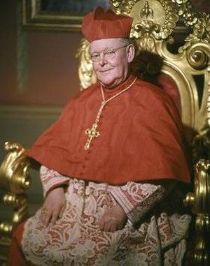 William Godfrey - Image: Cardinal William Godfrey