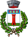 Coat of arms of Casalfiumanese