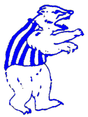 Caulfield Football Club - Image: Caulfield fc old logo