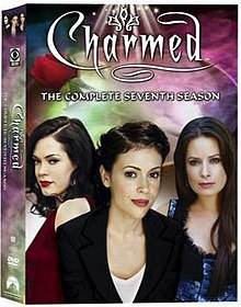 when do the charmed ones come out of hiding