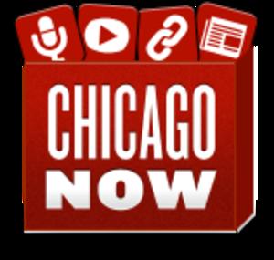 ChicagoNow - ChicagoNow logo