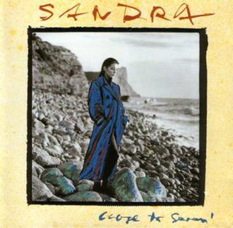 Close to Seven - Image: Close To Seven Sandra