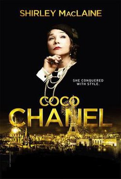 coco chanel film wikipedia