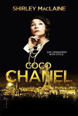Coco Chanel (film) - Image: Coco Chanel LM