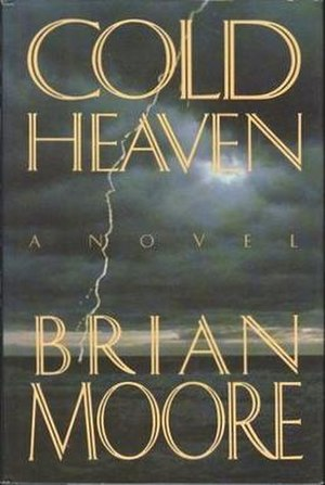 Cold Heaven (novel) - First edition
