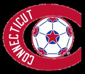 Connecticut Bicentennials - Image: Connecticut Bicentennials Logo