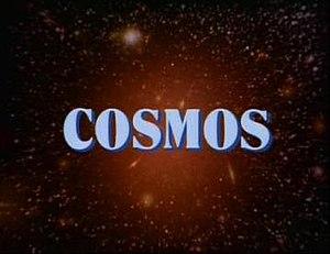 Cosmos: A Personal Voyage - Image: Cosmos TC