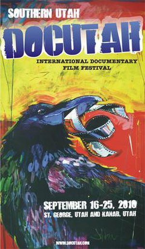 Southern Utah International Documentary Film F...