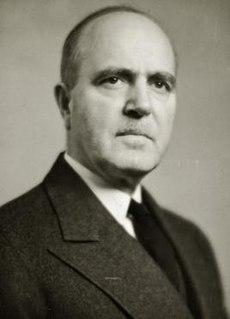Dallas B. Phemister American surgeon