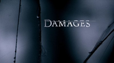 Picture of a TV show: Damages