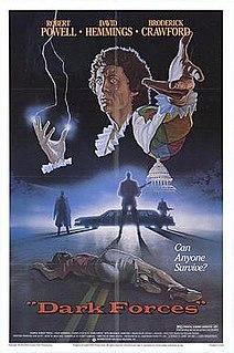 <i>Harlequin</i> (film) 1980 film by Simon Wincer
