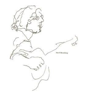 David Bromberg (album) - Image: David Bromberg Columbia