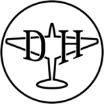 de Havilland logo