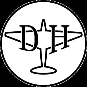 De Havilland - de Havilland logo