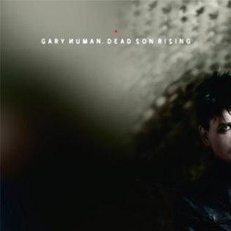 Dead Son Rising - Image: Dead Son Rising Cover