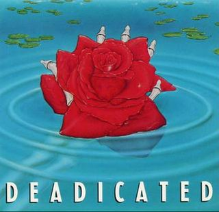 <i>Deadicated: A Tribute to the Grateful Dead</i> 1991 compilation album by Various Artists