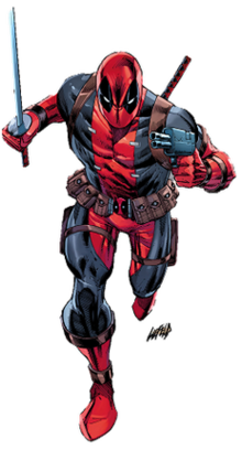 Deadpool Wikipedia