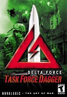 <i>Delta Force: Task Force Dagger</i>