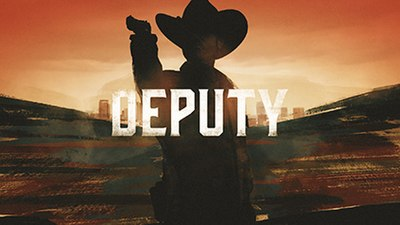 Picture of a TV show: Deputy