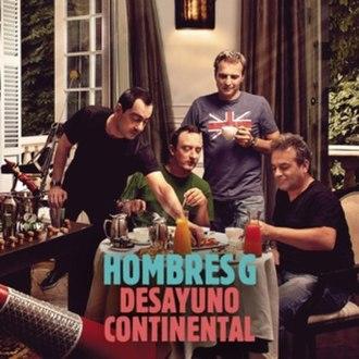 Desayuno continental - Image: Desayuno continental