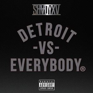 Detroit vs. Everybody - Image: Detroit Vs Everybody