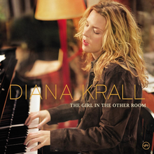 Diana Krall The Girl In The Other Room Sacd