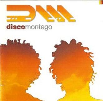 Disco Montego (album) - Image: Disco Montego by Disco Montego