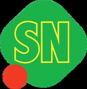 .sn - Image: Dotsn
