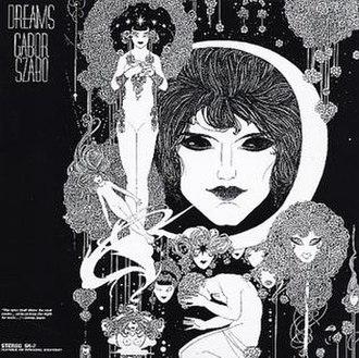 Dreams (Gábor Szabó album) - Image: Dreams (Gábor Szabó album)