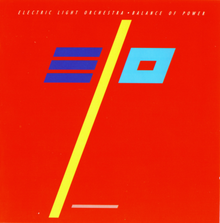 Studio album by Electric Light Orchestra