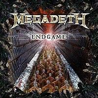 Destacados del Rock, Metal y Pop 200px-Endgame_album_art