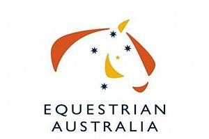 Equestrian Australia - Image: Equestrian Australia logo