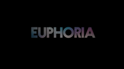 Picture of a TV show: Euphoria