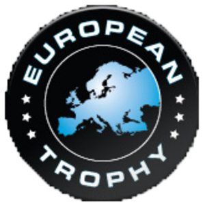 European Trophy - Image: European Trophy Logo