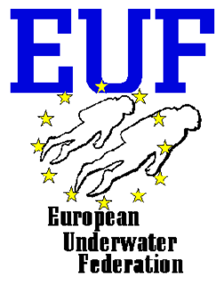 European Underwater Federation Ubrella organisation representing scuba diver training organisations in Europe