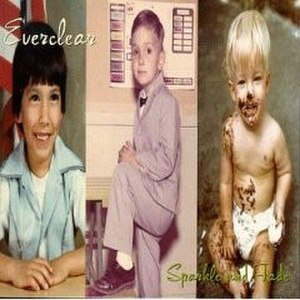 Sparkle and Fade - Image: Everclear Sparkle
