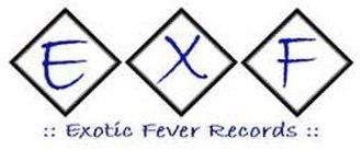 Exotic Fever Records - Image: Exotic Fever Recordslogo